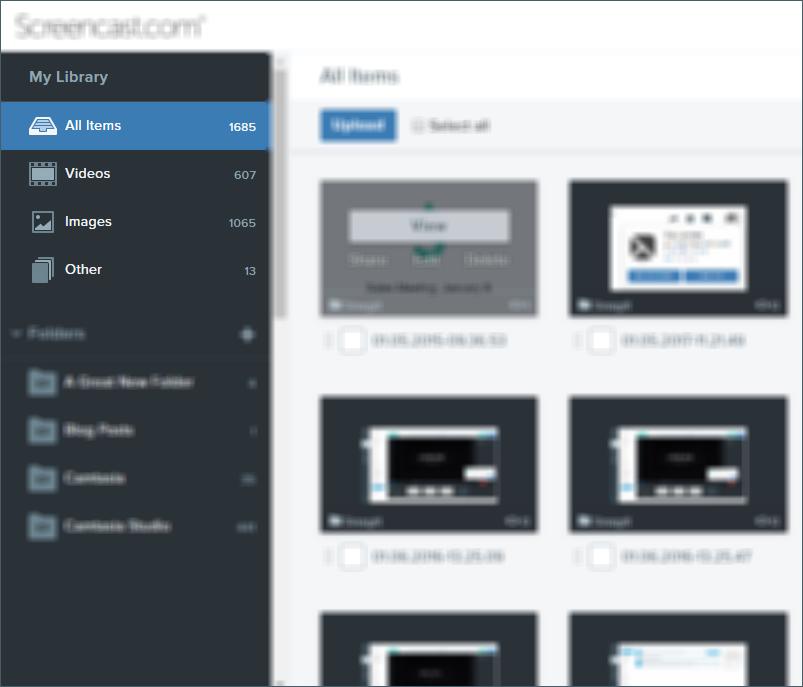 Usando la herramienta de desenfoque de captura de pantalla de Snagit para resaltar